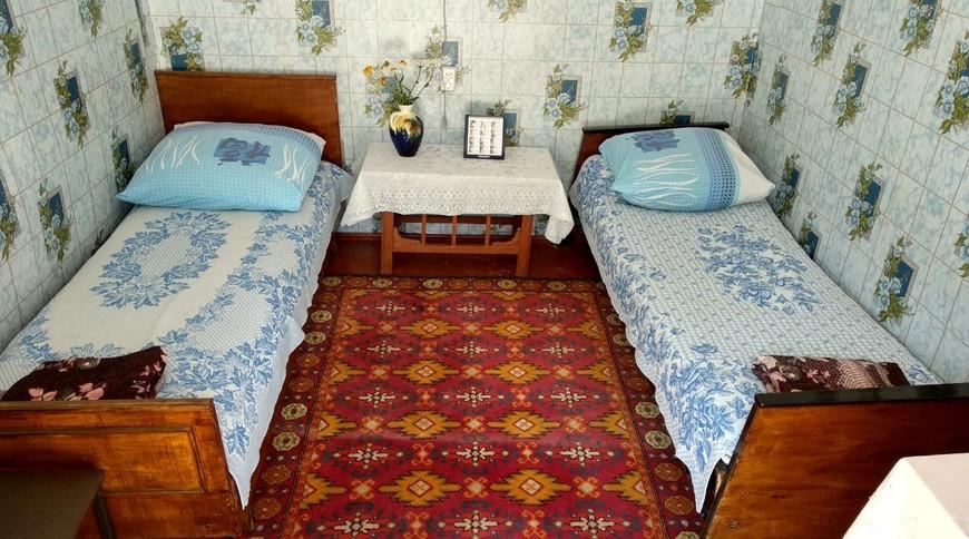 """Изображение частного дома """"эконом-класса"""" #4"""