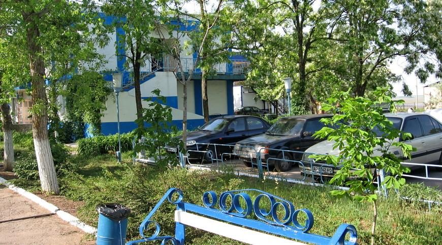 """Изображение пансионата """"Азов"""" #2"""
