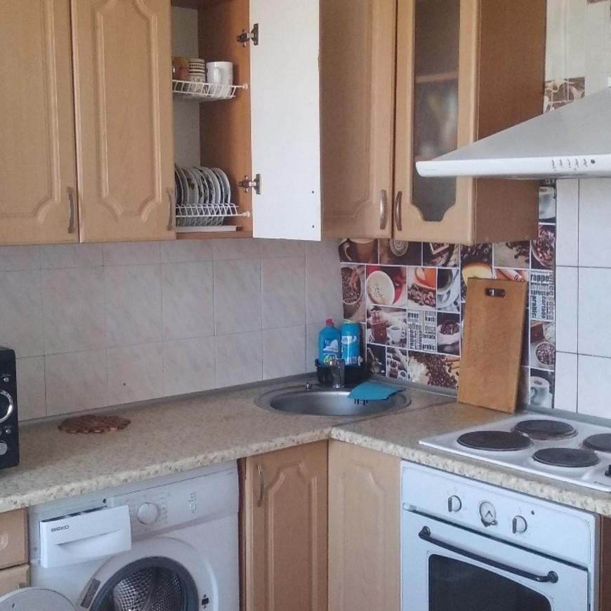 """Изображение квартиры """"Радужный"""" #1"""