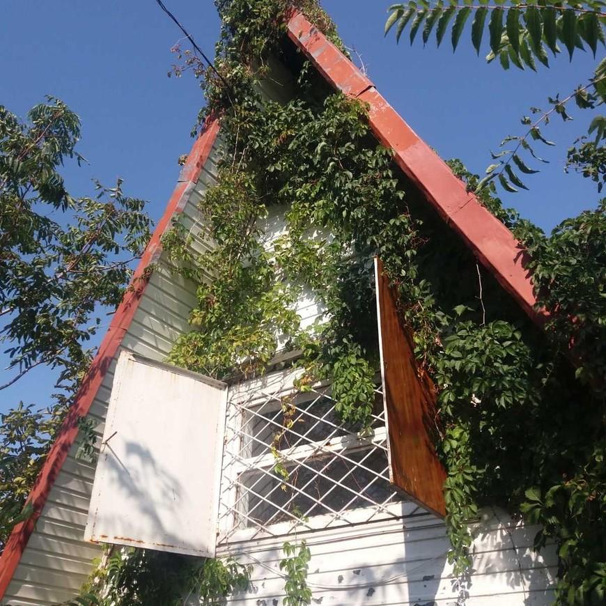 """Изображение гостевого дома """"Гнездо Аиста"""" #1"""