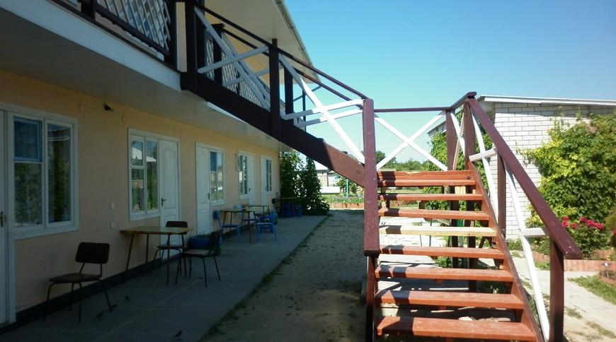 """Изображение гостевого дома """"Мира"""" #2"""