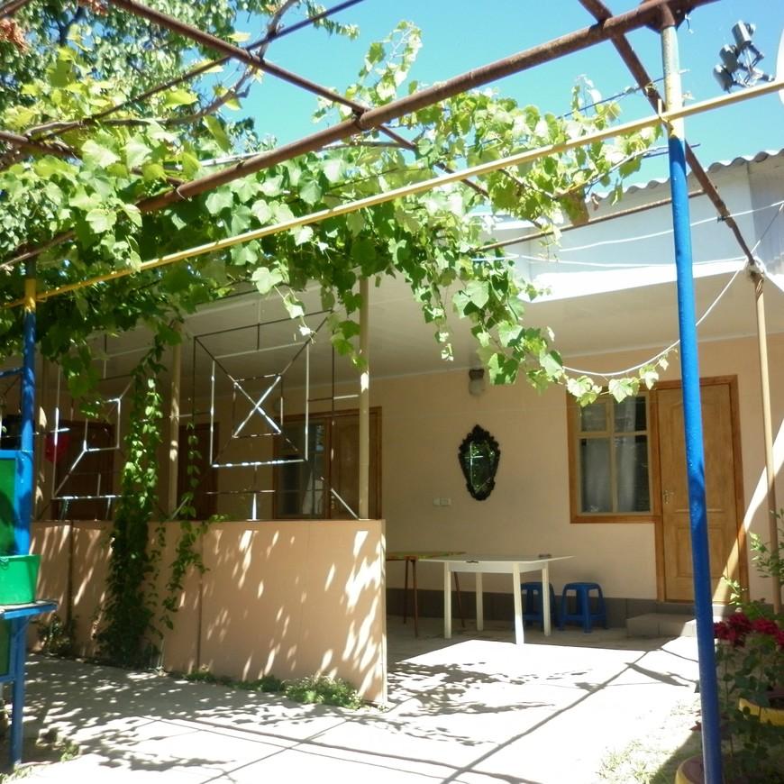 """Изображение гостевого дома """"Мира"""" #7"""