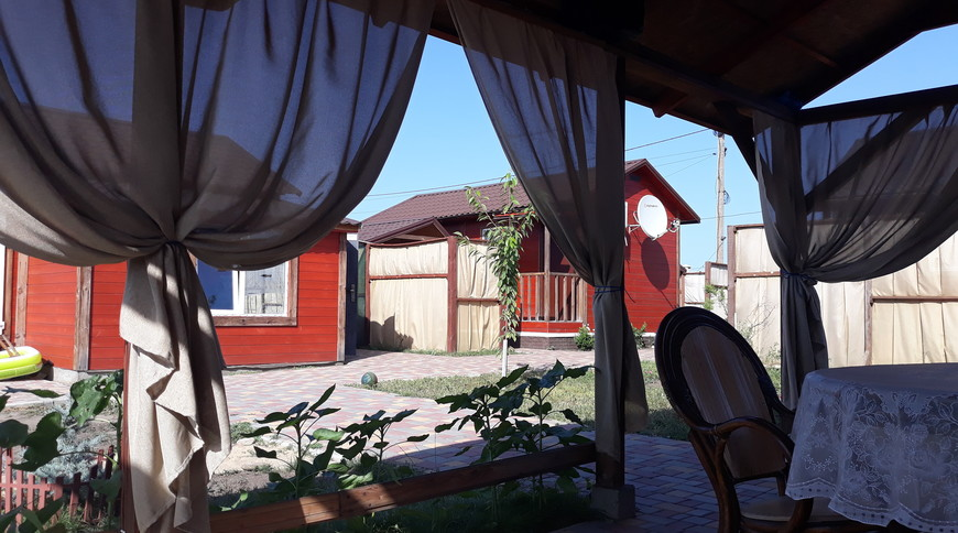 "Изображение мини-отеля ""Solnechnaia "" #1"