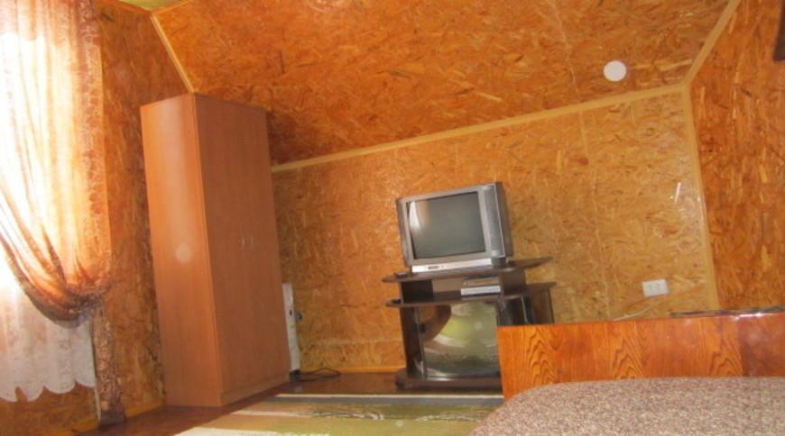 """Изображение частного дома """"двухэтажный коттедж"""" #5"""