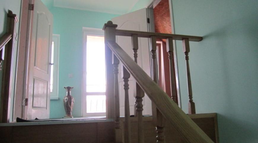"""Изображение частного дома """"двухэтажный коттедж"""" #8"""