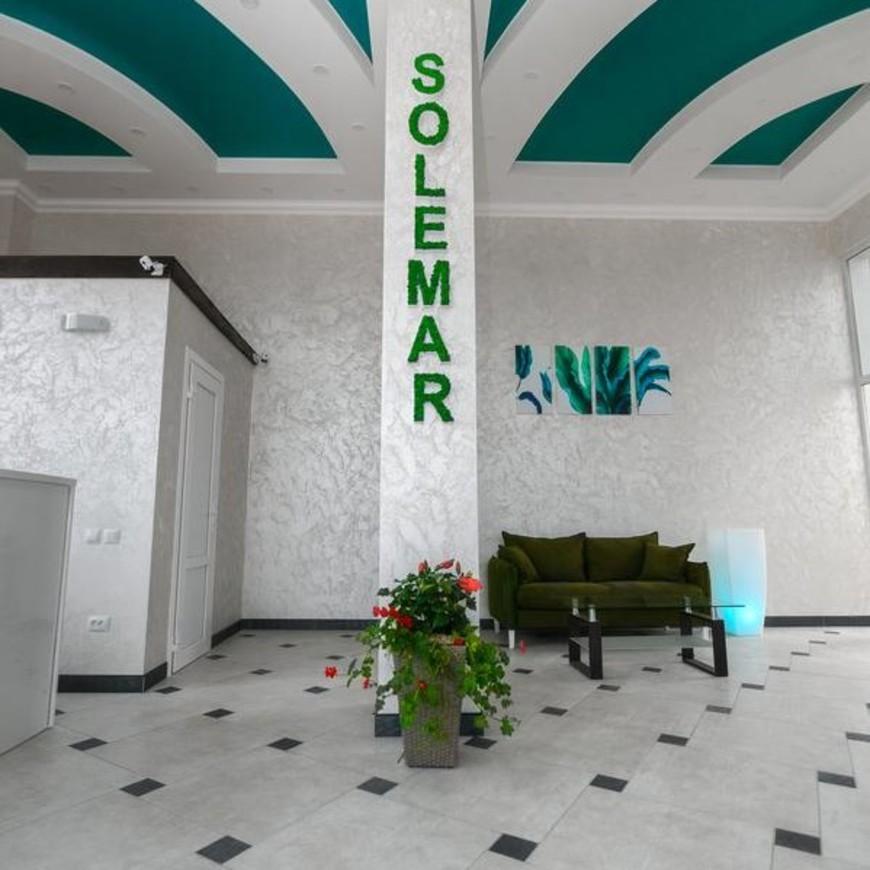 """Изображение отеля """"Solemar """" #2"""