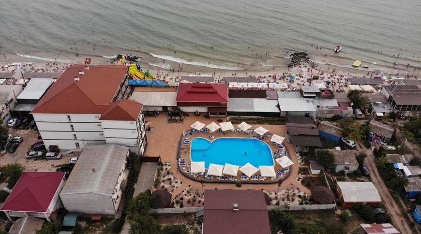 """Изображение отеля """"Solemar """" #9"""