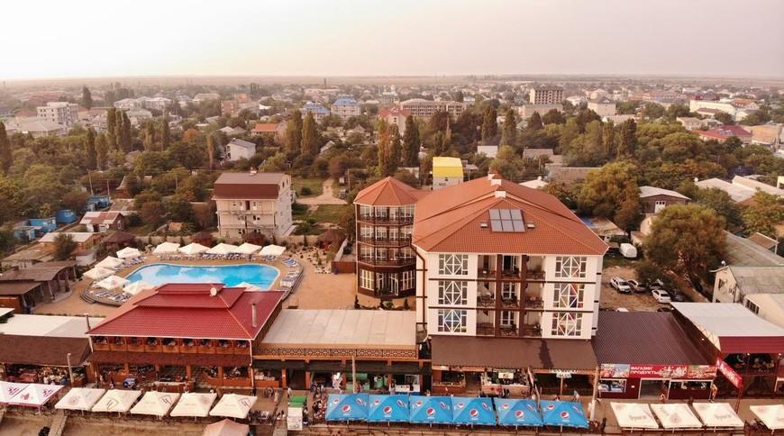 """Изображение отеля """"Solemar """" #12"""