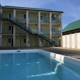 """Изображение отеля """"Экватор"""" #10"""