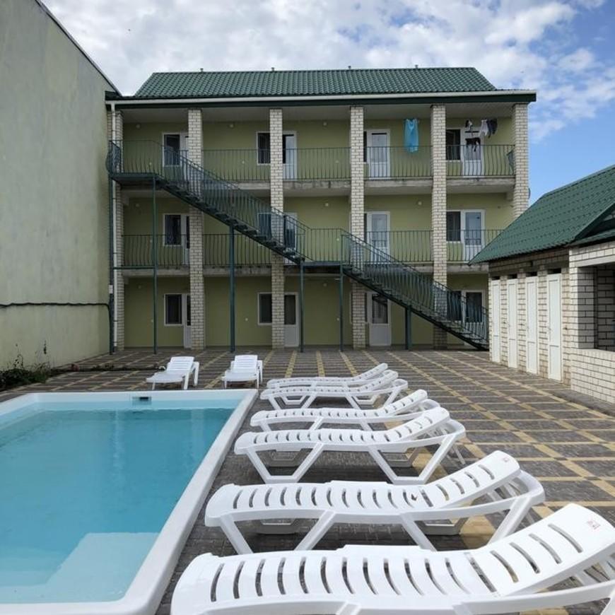 """Изображение отеля """"Экватор"""" #5"""