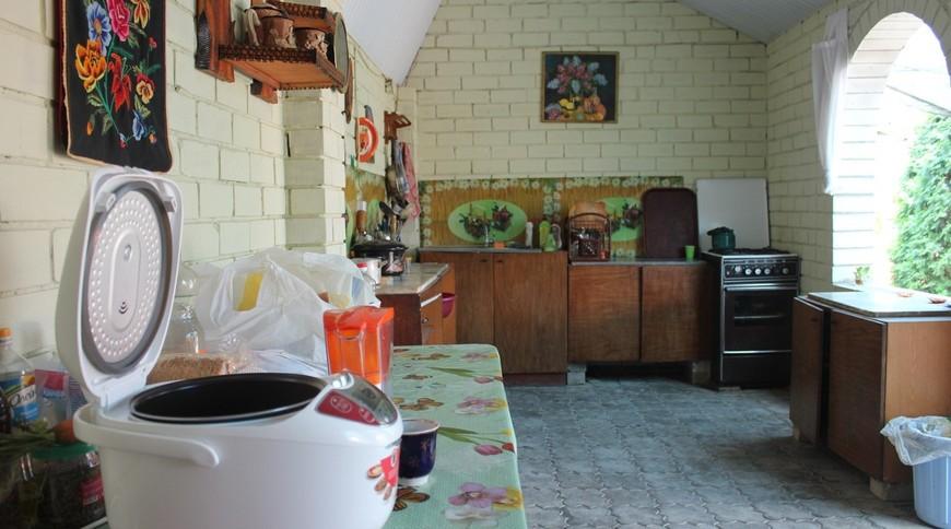 """Изображение гостевого дома """"Морская звезда"""" #7"""