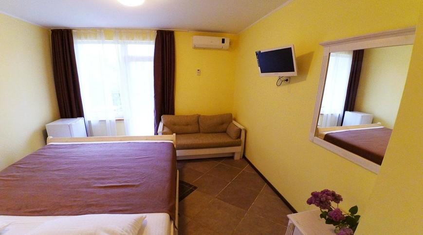 """Изображение отеля """"Pasuel"""" #8"""