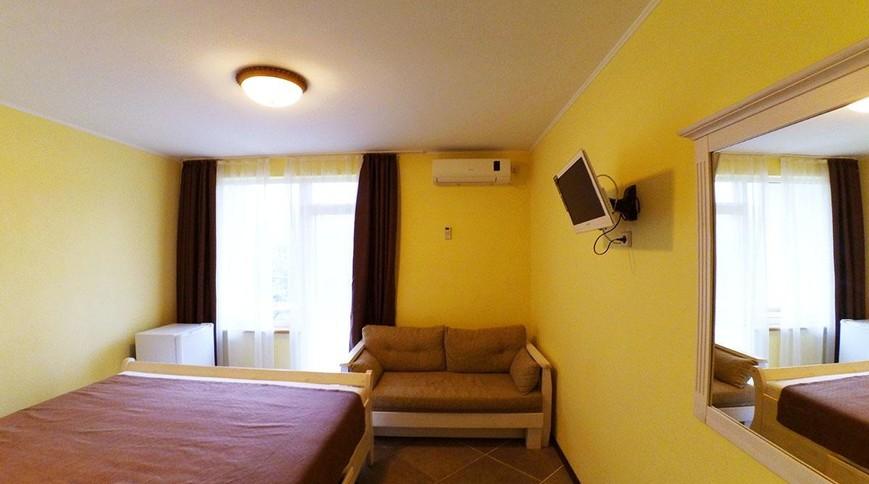 """Изображение отеля """"Pasuel"""" #9"""