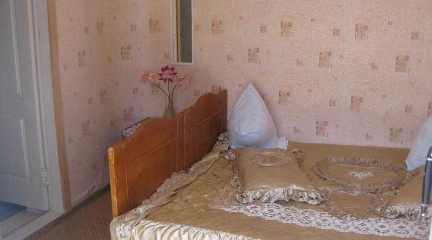 """Изображение отеля """"АТРИУМ"""" #1"""