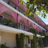 """Изображение отеля """"Flamingo"""" #9"""