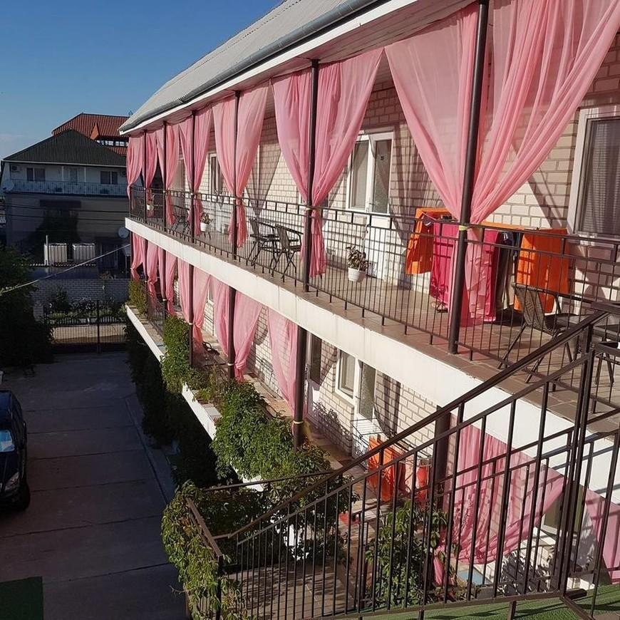"""Изображение отеля """"Flamingo"""" #2"""