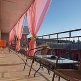 """Изображение отеля """"Flamingo"""" #12"""