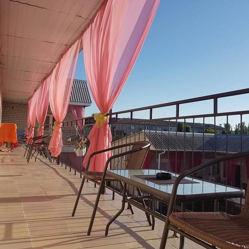 """Изображение отеля """"Flamingo"""" #4"""