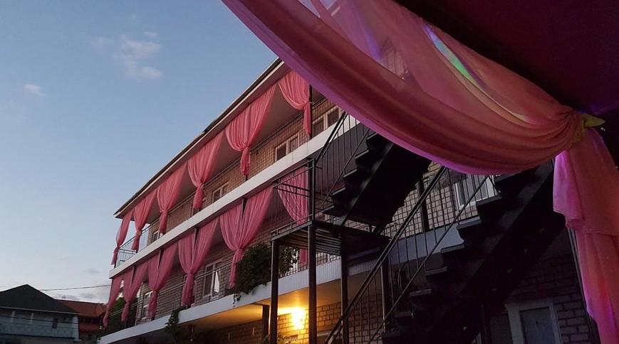 """Изображение отеля """"Flamingo"""" #5"""