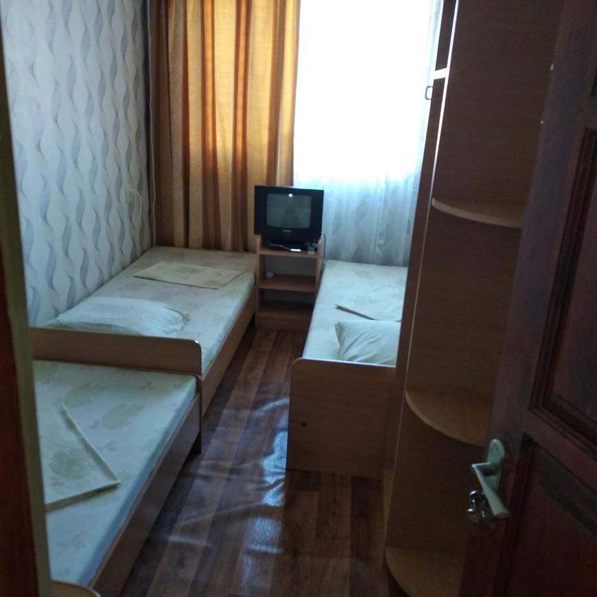 """Изображение мини-отеля """"Геническ"""" #1"""
