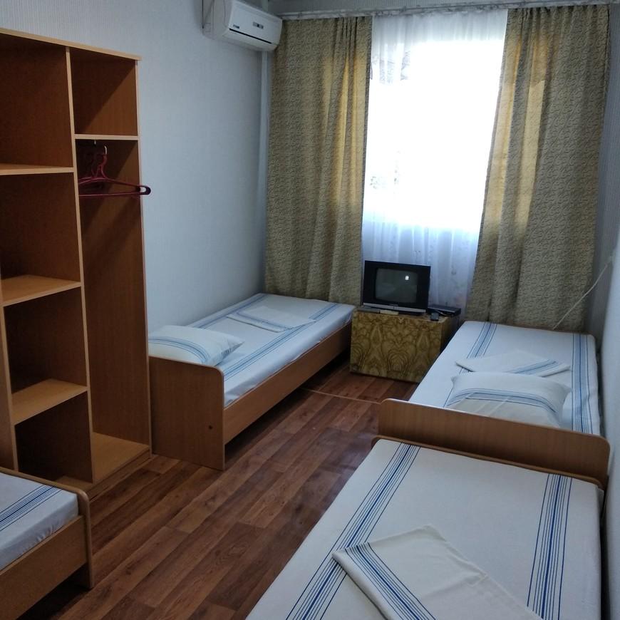 """Изображение мини-отеля """"Геническ"""" #3"""