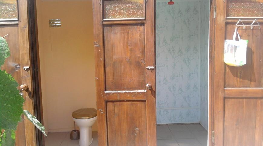 "Изображение частного дома ""Resort in Genichesk"" #3"