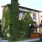 """Изображение отеля """"Golgen Gate"""" #11"""