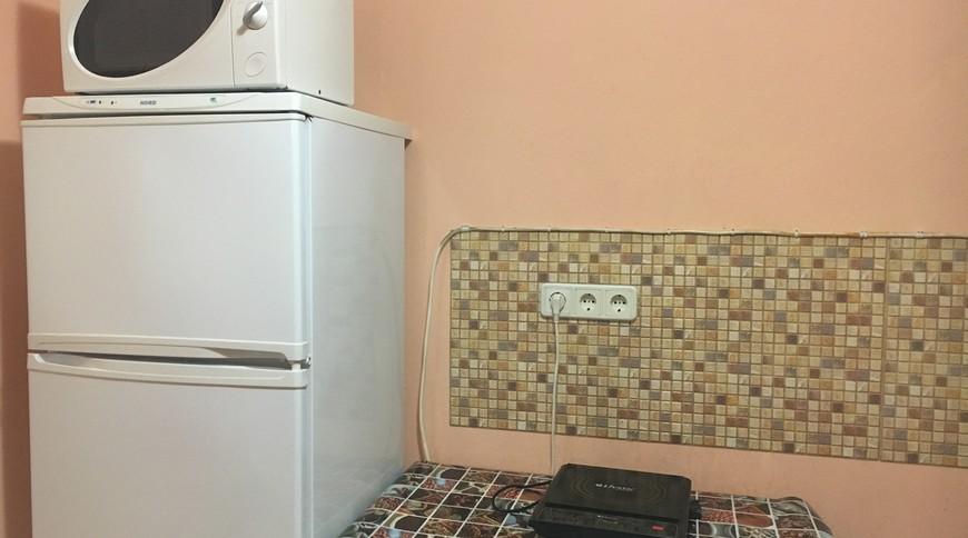 """Изображение апартаментов """"Безуха"""" #5"""