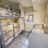 """Изображение хостела """"Bunker Hostel"""" #25"""