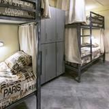 """Изображение хостела """"Bunker Hostel"""" #29"""