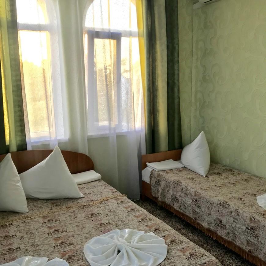 """Изображение мини-отеля """"Роза Ветров """" #8"""