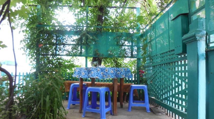 """Изображение частного дома """"в Геническе"""" #2"""