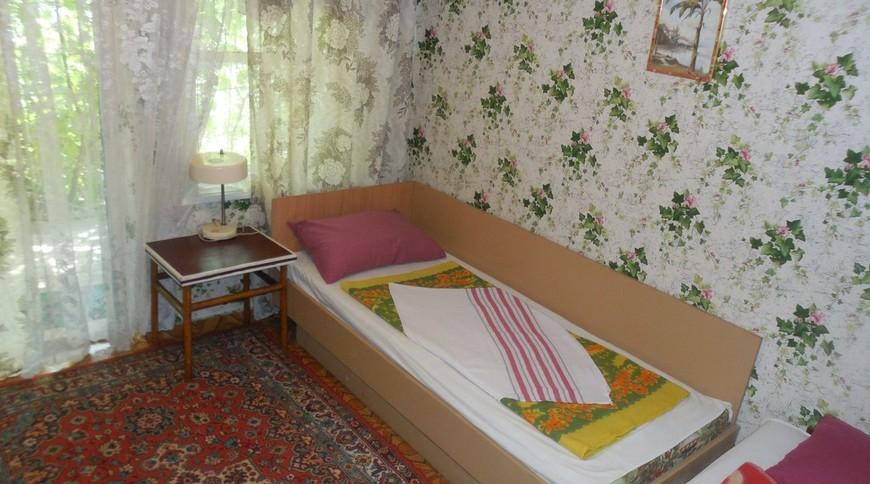 """Изображение частного дома """"в Геническе"""" #4"""