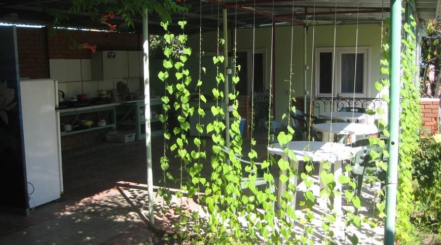 """Изображение пансионата """"Зеленый дворик"""" #10"""