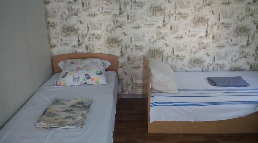 """Изображение гостевого дома """"У Даниловны """" #9"""