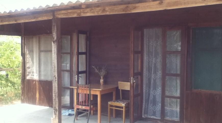 """Изображение частного дома """"U Грибеник"""" #1"""