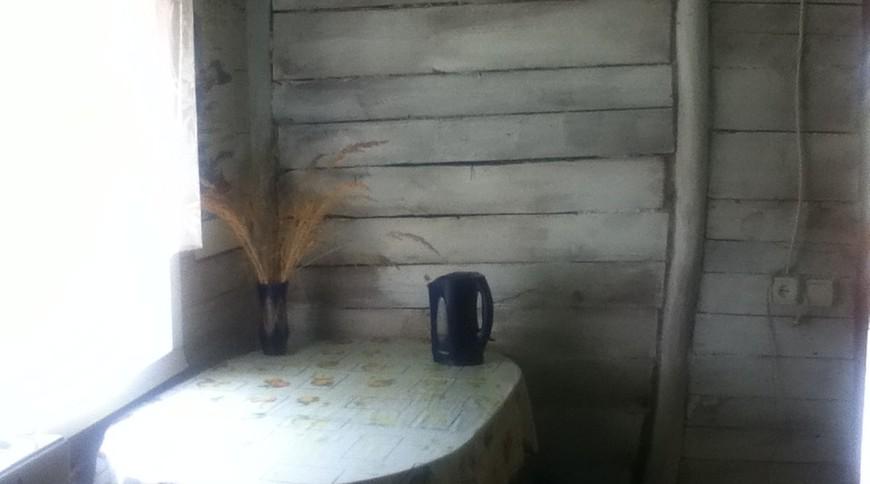 """Изображение частного дома """"U Грибеник"""" #2"""