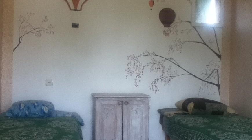 """Изображение частного дома """"U Грибеник"""" #3"""