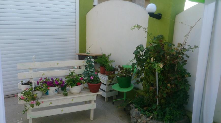 """Изображение гостевого дома """"Маленький Рай"""" #6"""