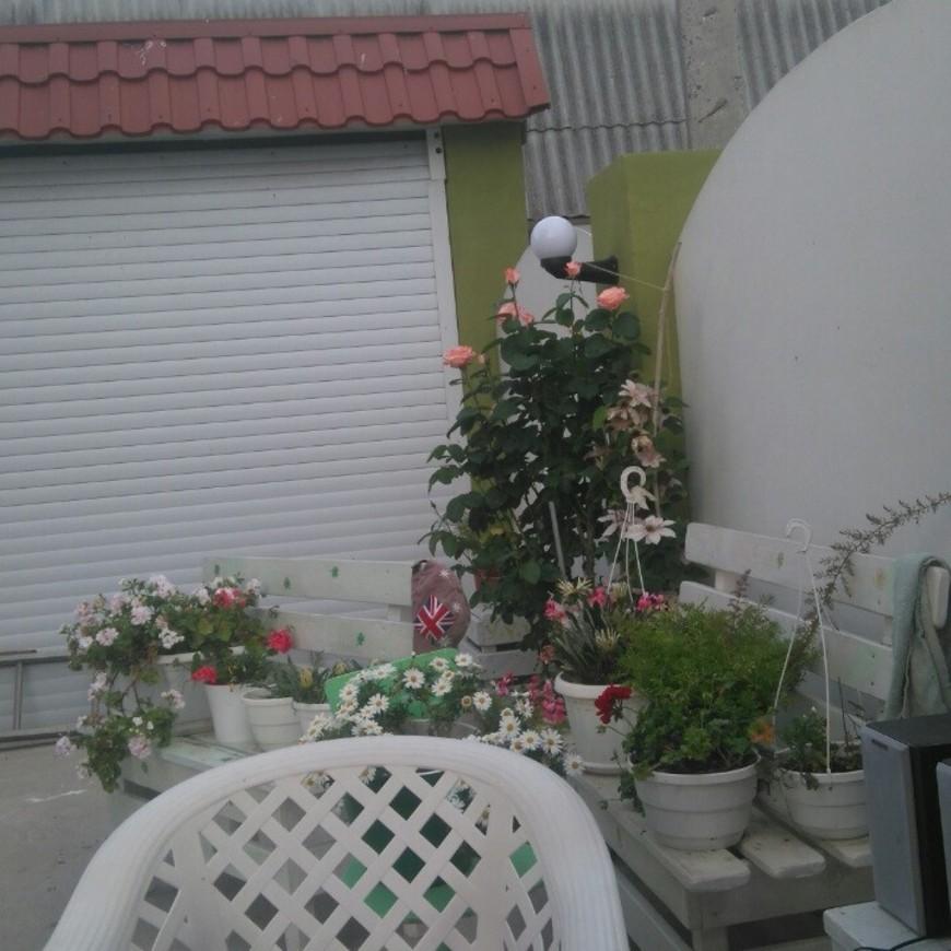 """Изображение гостевого дома """"Маленький Рай"""" #17"""