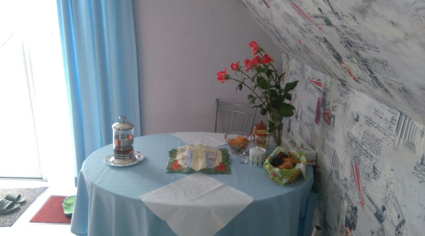 """Изображение гостевого дома """"Маленький Рай"""" #30"""