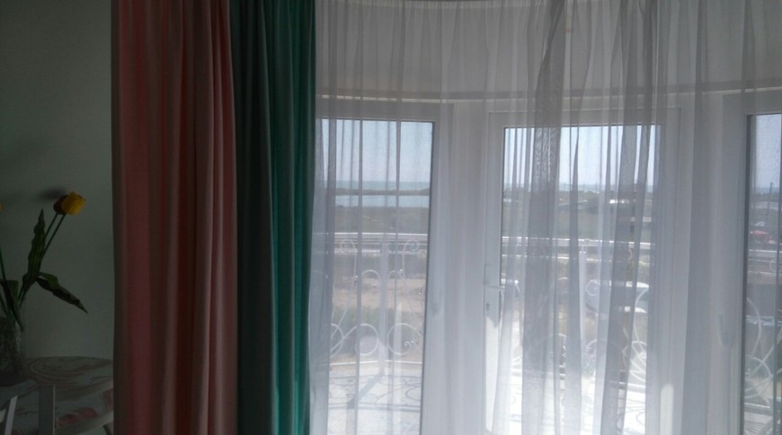 """Изображение гостевого дома """"Маленький Рай"""" #32"""