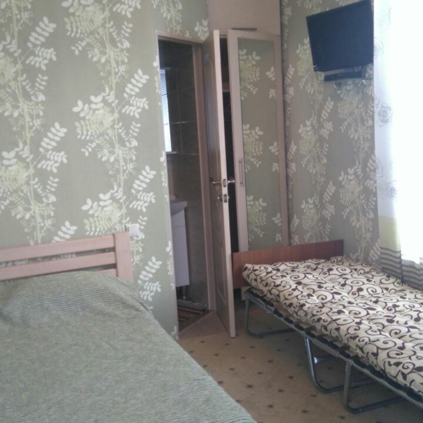 """Изображение гостевого дома """"Маленький Рай"""" #53"""
