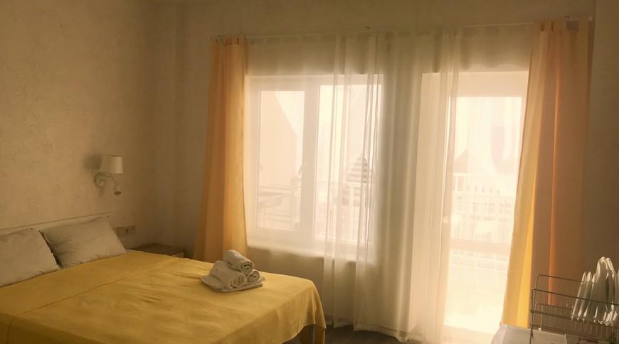 """Изображение мини-отеля """"Sunny"""" #3"""