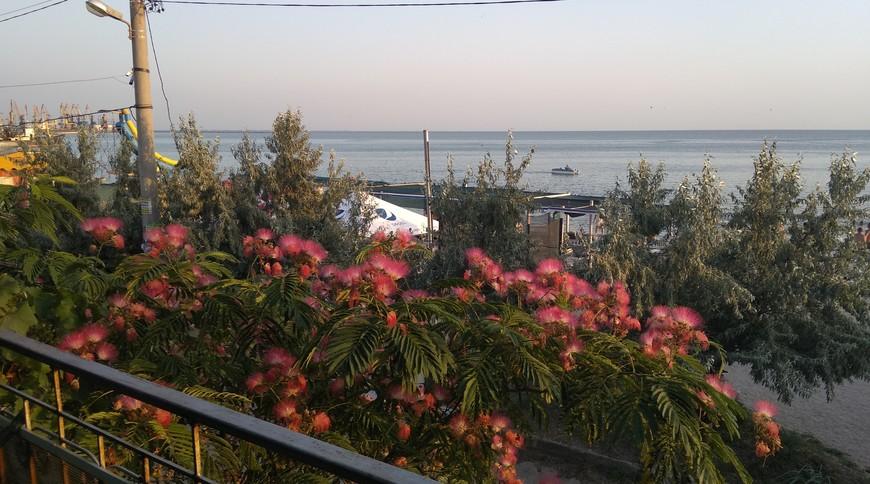 """Изображение гостевого дома """"с видом на море"""" #1"""