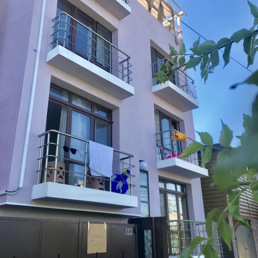 """Изображение мини-отеля """"Апартаменты 133"""" #1"""