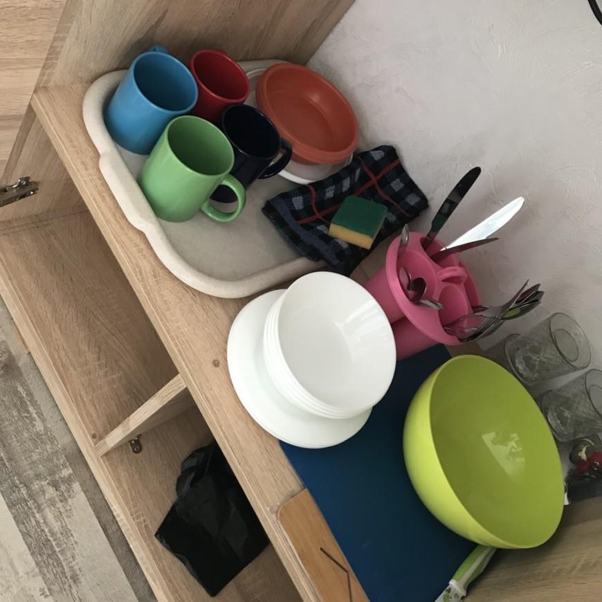 """Изображение мини-отеля """"Апартаменты 133"""" #12"""