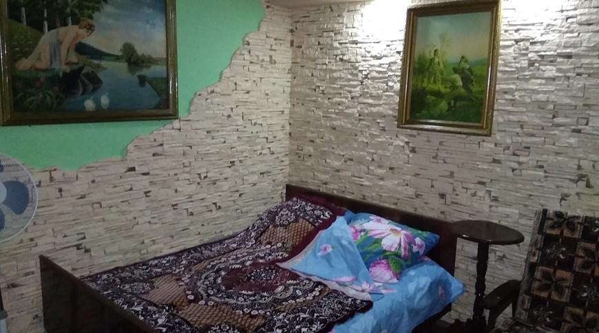 """Изображение гостевого дома """"в Очакове"""" #5"""