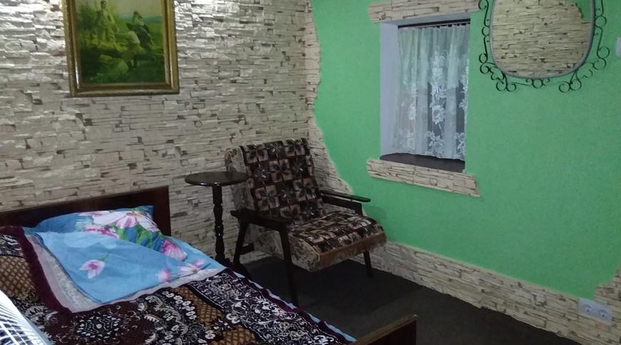 """Изображение гостевого дома """"в Очакове"""" #1"""
