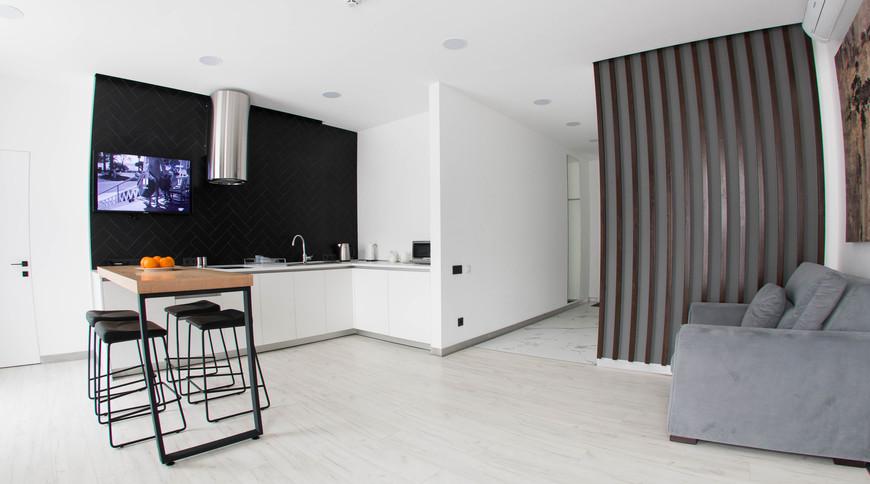 """Изображение апартаментов """"Beskyd Suites (апарт-отель) """" #3"""